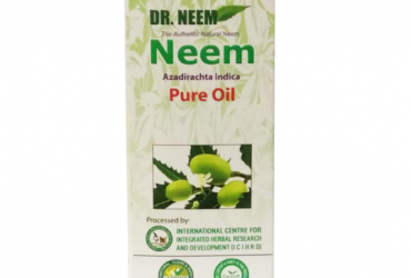 Dr. Neem Pure Oil – 100ml