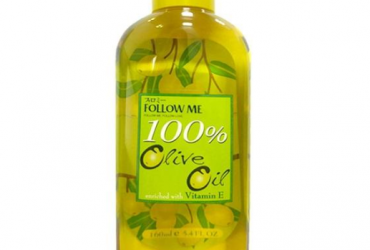 Follow Me Olive Oil with Vitamin E – 200ml