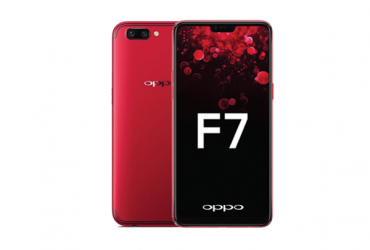OPPO F7 (Used)