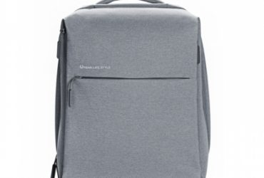 Brand New Original Xiaomi City BackPack Imported from China