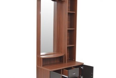 Box style Dressing Table