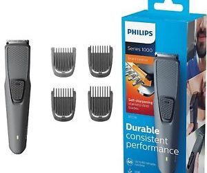 Philips Trimmer Series 1000