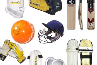Cricket instruments