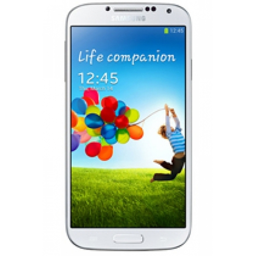Samsung Galaxy S4 mobile (Used)