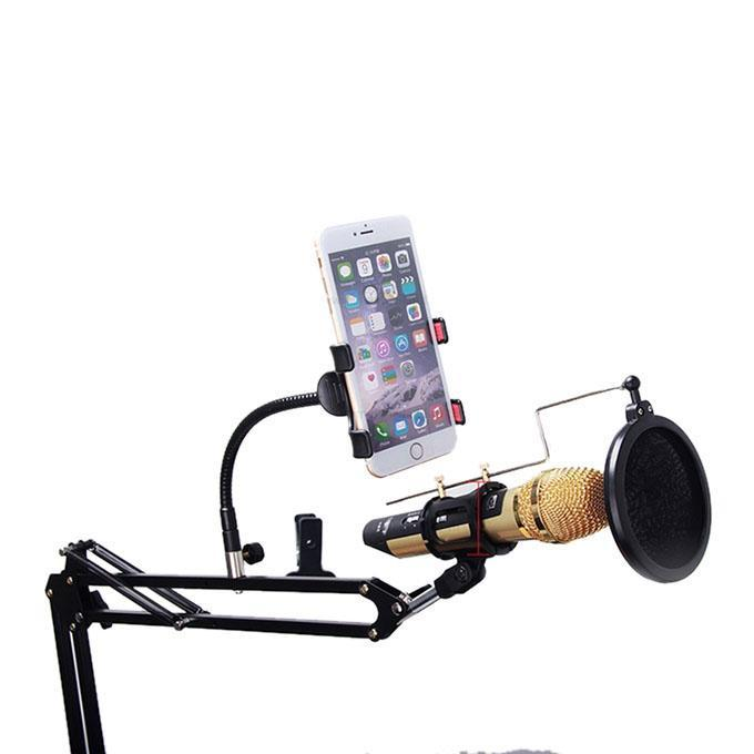 Remax Mobile & DSLR Microphone