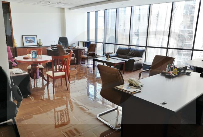 Urgent Furnished Office Rent