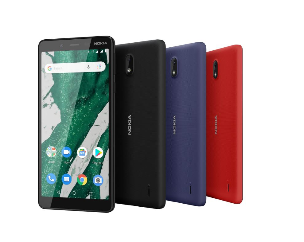 Nokia 1 Plus (New)
