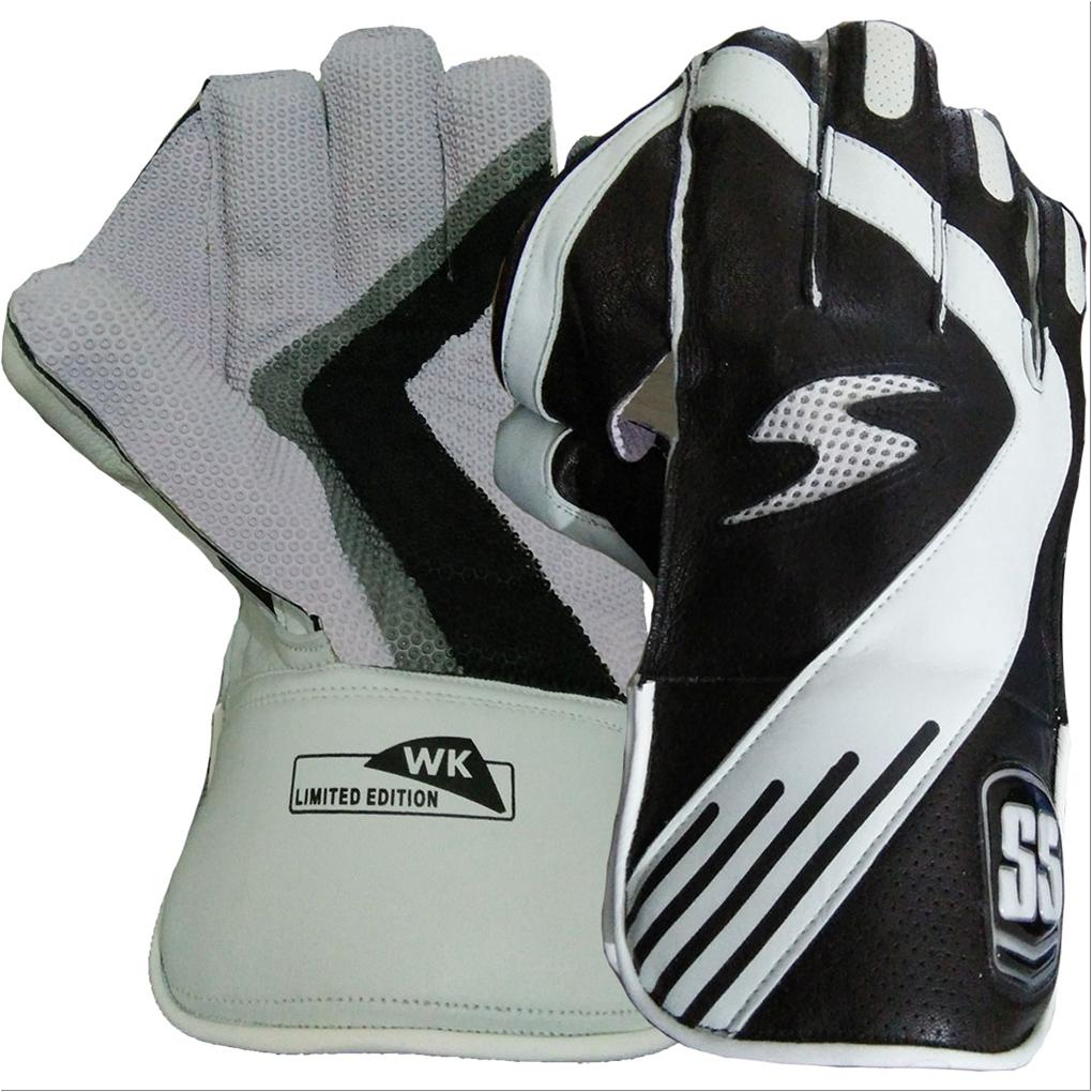 Keeping gloves SS