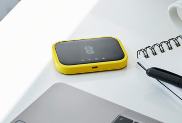 4G Pocket Router EE 70 Mini