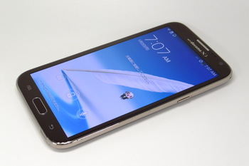 Samsung Galaxy Note 2 mobile (Used)