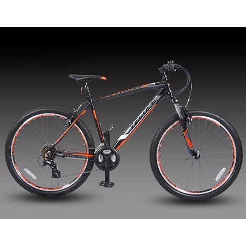 Veloce outrage 602 fresh gear cycle sell