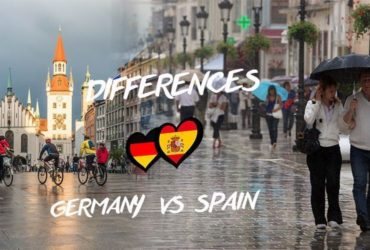 Germany & Spain Visit visa