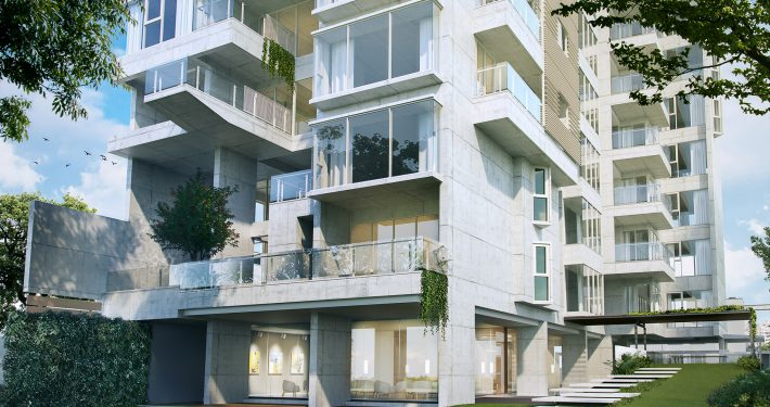 3150sft 6th floor Luxurious Apartment Rent in Banani North