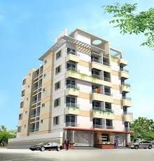 invest in ready flat and get triple rent at Cox's bazar