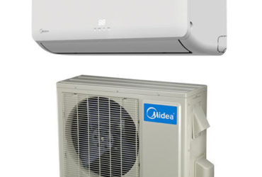 Midea Inverter 1.5 Ton:5 Years Warranty