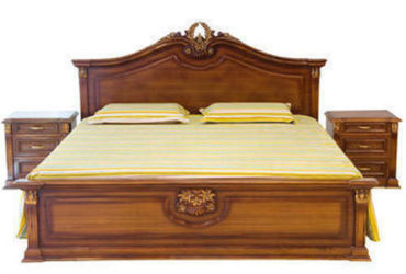 5/7 bed