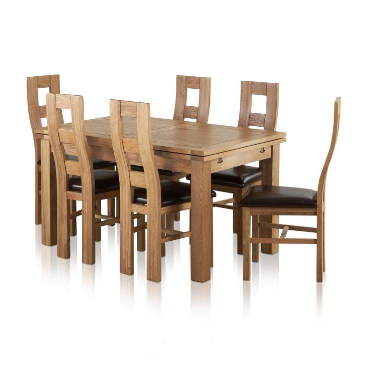 Private: Dinning table & chairs