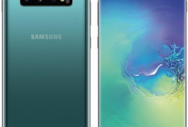 Samsung Galaxy S10 8GB Ram, (New)