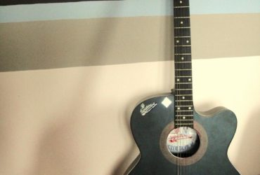 original signature guitar
