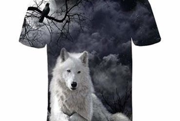 Men's Original Printed T-shirt
