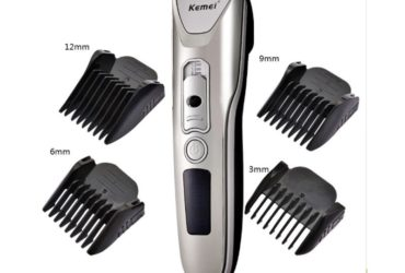 kemei Rechargeable hair trimmer