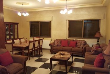 4 Beds Exclusive Furnished Apartment