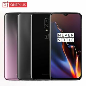 OnePlus 6T 8/128GB INTACT (New)