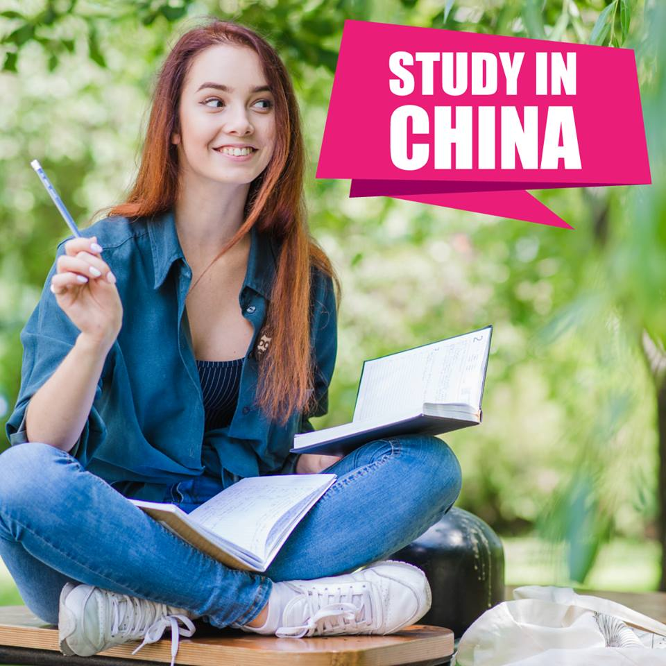 Study in China Bachelor September Session 2019